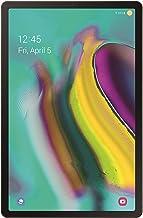 Samsung Galaxy Tab S5e- 64GB, Wifi Tablet - SM-T720NZSAXAR, Silver