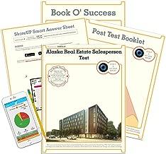 Alaska Real Estate Salesperson Exam, AK Test Prep, Study Guide