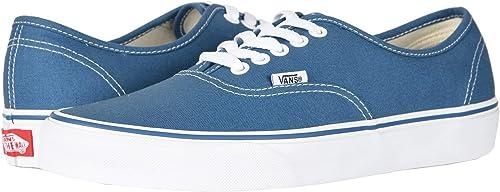 Vans UA Authentic, Sneakers Basses Homme : Vans: Amazon.fr ...