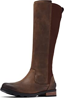 Sorel - Women's Emelie Tall Waterproof Riding Boot