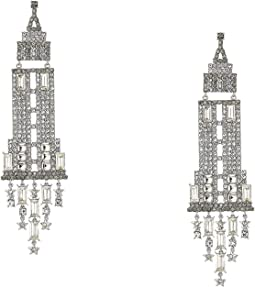 Dashing Beauty Empire State Earrings