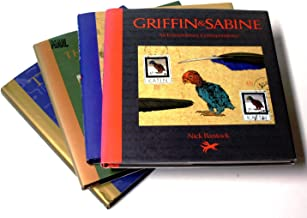 The Griffin & Sabine 4 Volume Book Set