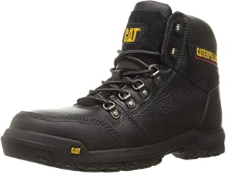 Men's Outline Steel Toe Work Boot