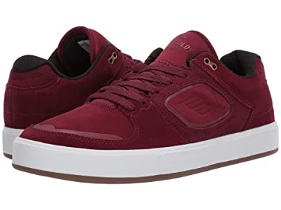 Emerica Reynolds G6 (Maroon) Men