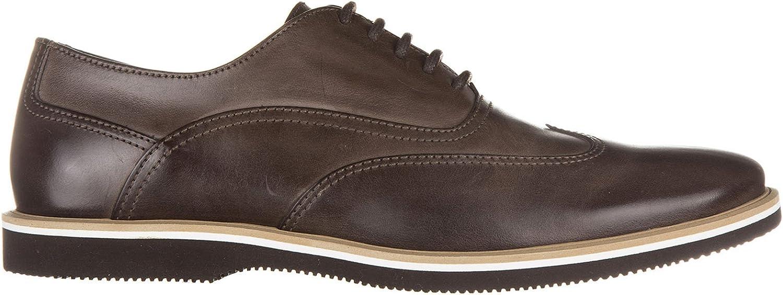 Hogan män män män H262 spets upp skor palissandro 9 Storbritannien  välkommen att köpa