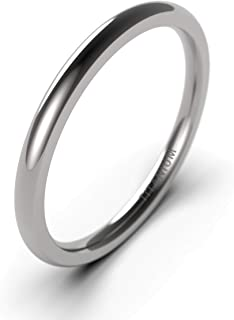 Best 10mm titanium ring Reviews
