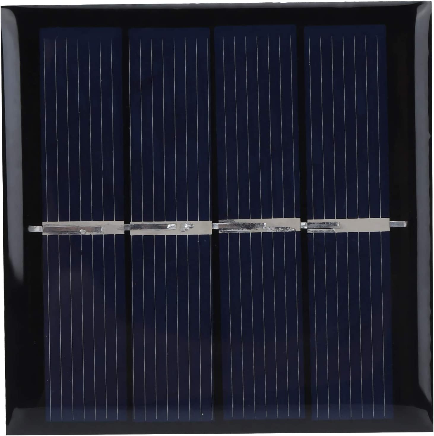 High quality Atyhao Mini Solar Panels Micro Inventory cleanup selling sale 2V Cells 0.45W 58x58mm