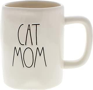 Best rae dunn cat mom Reviews