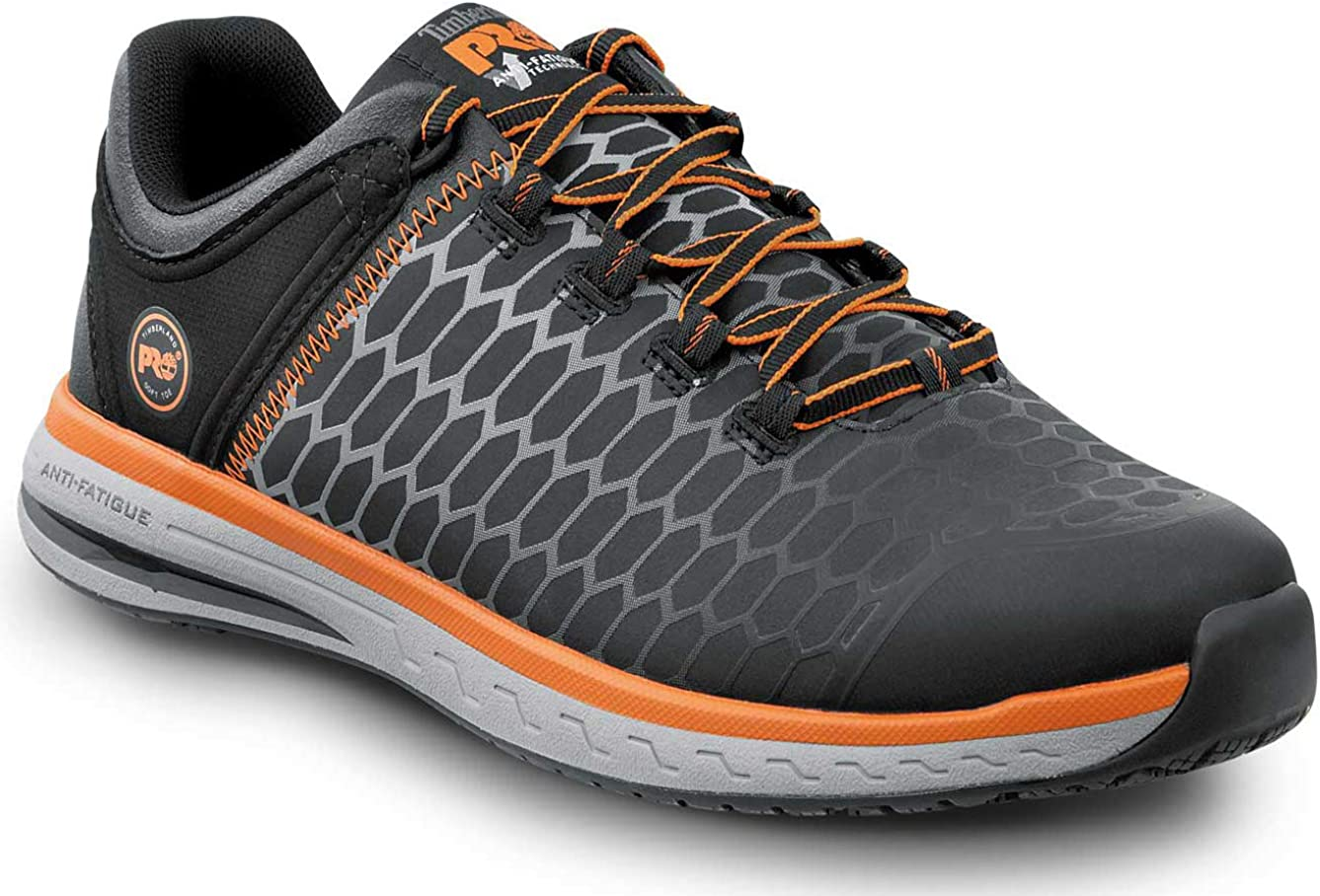 Timberland PRO Powerdrive, Men's, Soft Toe, EH, Low Athletic