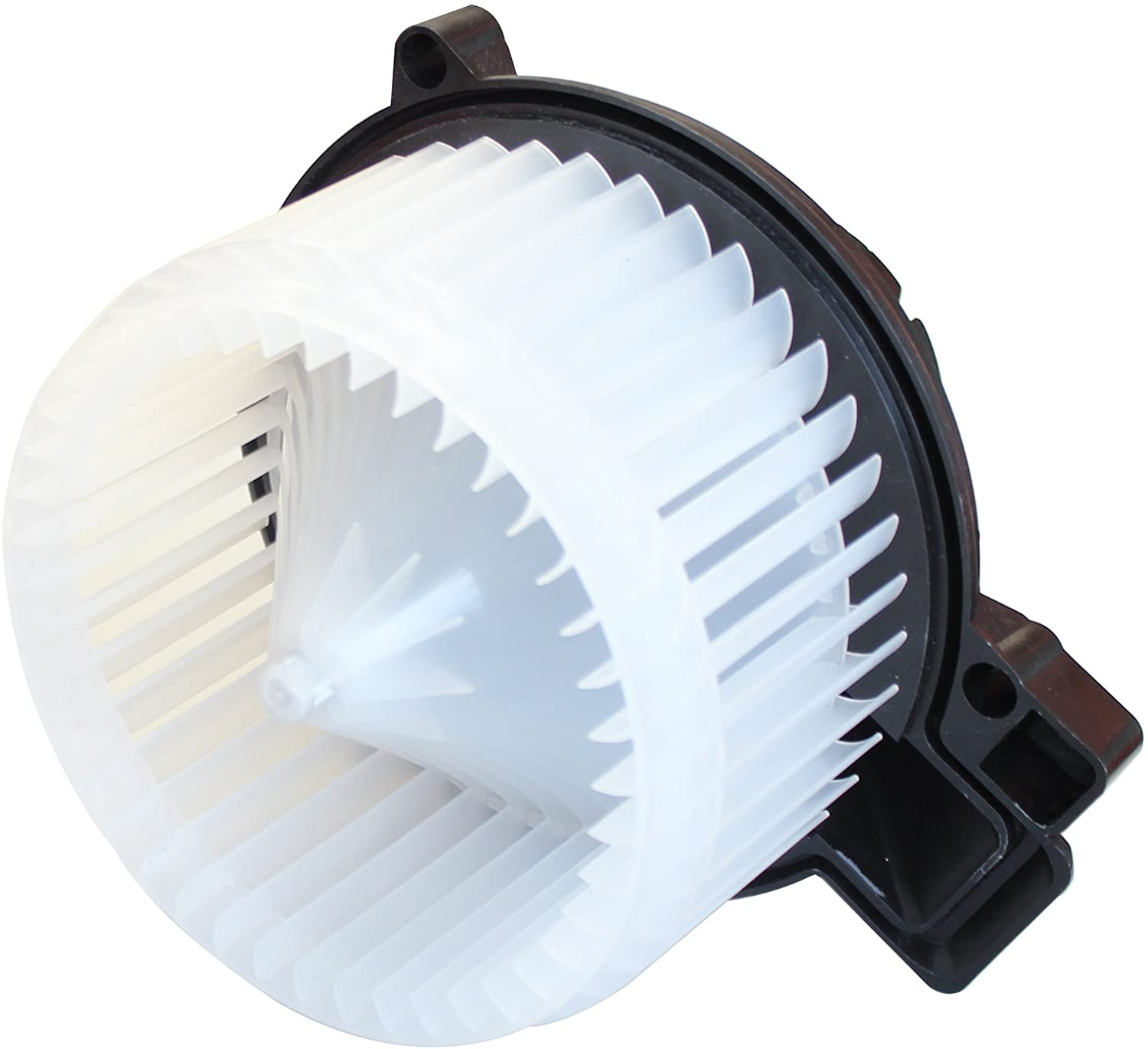 CTCAUTO HVA-C Plastic Heater Blower Motor fit for Cage High Selling quality Fan with