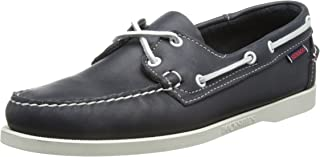 Sebago Docksides Portland Chaussures Bateau, Homme, 38 2/3 EU