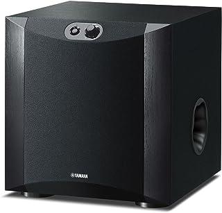 ياماها NS-SW200 مضخم صوت يعمل بالطاقة - (عبوة من 1)