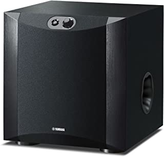 Yamaha NS-SW200 Powered Subwoofer - (Pack of 1)