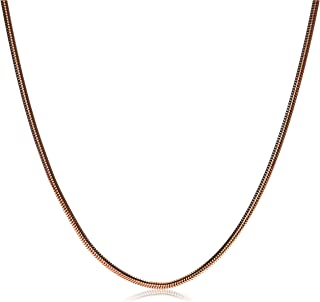 BERING Women Stainless Steel Necklace - 424-30-600