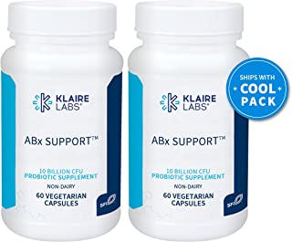 klaire labs abx support probiotic
