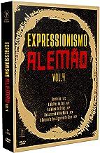 Expressionismo Alemão Vol. 04 [Digistak com 3 DVD'S]