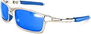Daywolf - Titanium Action Sport Sunglasses