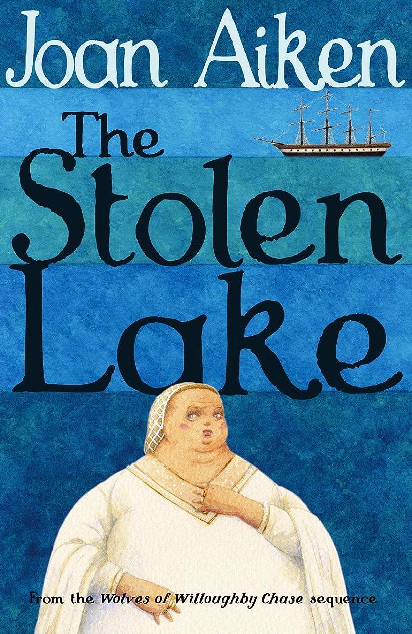 事故参照シャープThe Stolen Lake (The Wolves Chronicles Book 4) (English Edition)