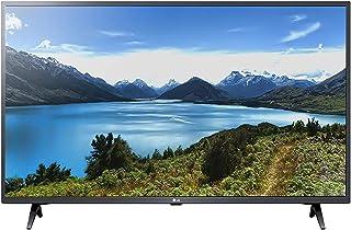تلفزيون ال جي ذكي 43 بوصة ال اي دي فل اتش دي مع ريسيفر داخلي - 43Lm6300
