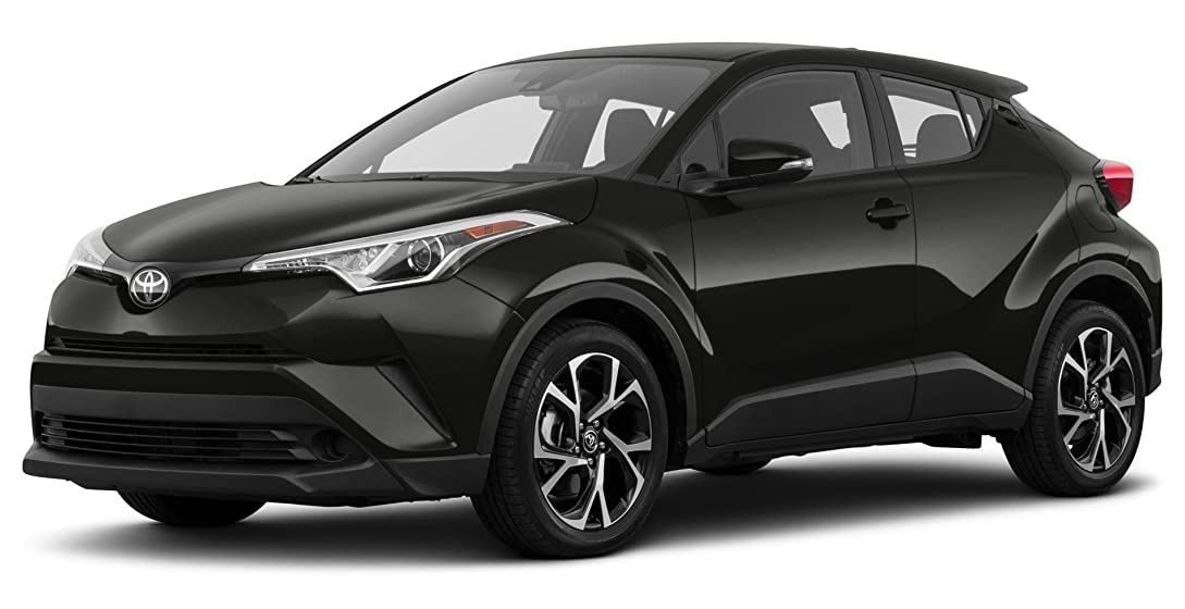 Amazon Com 2018 Toyota C Hr Reviews Images And Specs Vehicles