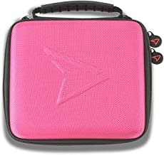Steeplay funda protectora rosa para 2DS