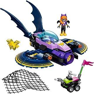 LEGO DC Super Hero Girls Batgirl Batjet Chase 41230 DC...