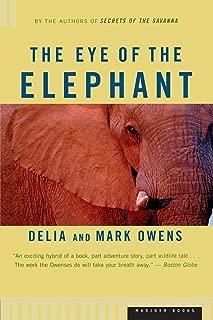 Eye of the Elephant Pa