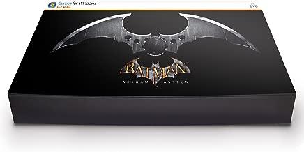 Batman: Arkham Asylum - Collector's Edition (PC DVD)