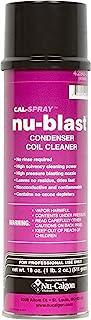 Nu-Calgon 429075 NU Blast, 18-Ounce