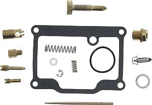 Race Driven OEM Replacement Carburetor Rebuild Repair Kit Carb Kit for Polaris Trail Boss 250 2X4 4X4