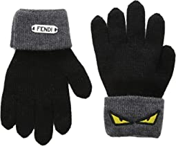 Monster Eye Gloves (Toddler/Little Kids/Big Kids)