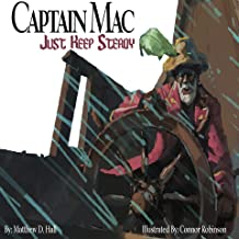 Captain Mac: Just Keep Steady