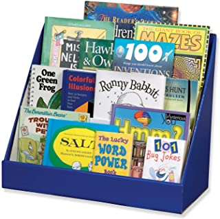 Classroom Keepers Book Shelf, Blue (001329)