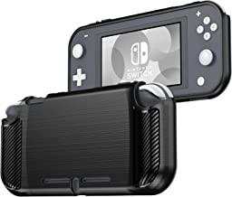 Nintendo Switch Lite Case PHOCAR Grip Cover Nintendo Switch Lite TPU Protective Shell for Nintendo Switch Lite Console and...
