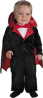 Inc - L'Vampire Infant/Toddler Costume
