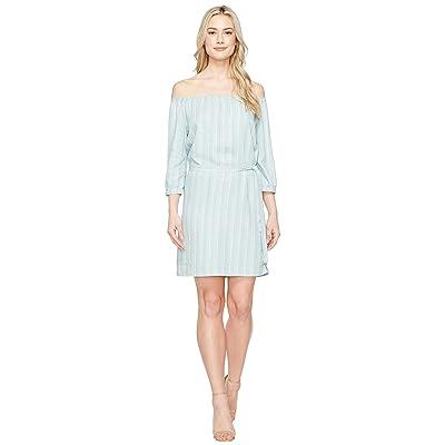 Paige Beatrice Dress (Vineland Stripe) Women