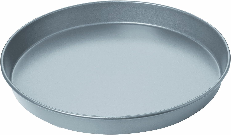 "LRG 14/"" PIZZA HUT PAN COMMERCIAL GRADE Deep Dish PFS14DD Carlson Seasoned Used"