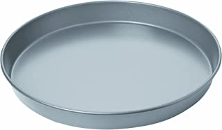 Chicago Metallic Commercial II Non-Stick 14-Inch Deep Dish Pizza Pan -