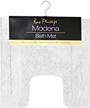 Bas Phillips Modena Bath Mat, Extra Large, Orchid