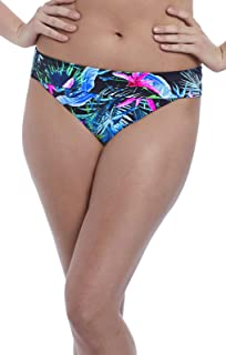 Freya Rococo AS6873 Italini Bikini Slip Paisley PIY CS