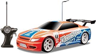 Maisto R/C Monster Drift (Style may vary)