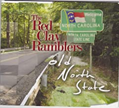 The Red Clay Ramblers Old North State