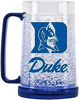 duke freezer mug