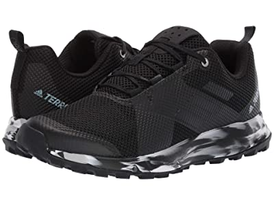 adidas Outdoor Terrex Two (Black/Carbon/Ash Grey) Women