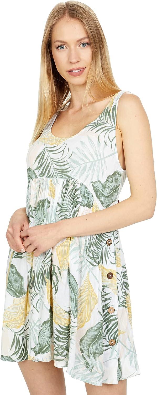 Rip Curl Coastal Dress Palms 人気海外一番 メーカー直送