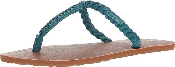 Best dark teal sandals Reviews