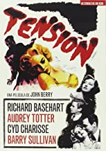 Tensión (Tension) [DVD]