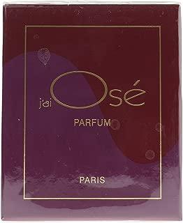 Best j ai ose parfum Reviews
