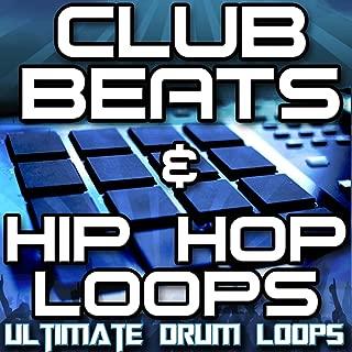 club drum loops