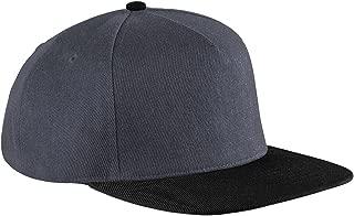Yupoong Snapback 5 Panel Caps Chapeaux Bonnets avec de nombreuses couleurs